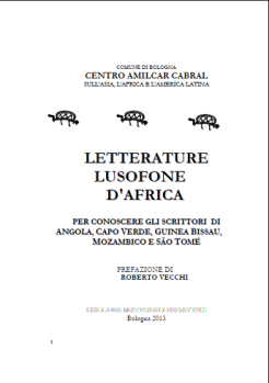 Letterature lusofone d'Africa