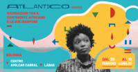 Atlantico waves | Red Fever di Adji Dieye